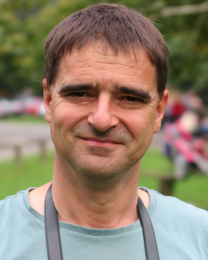 Endre Szécsényi